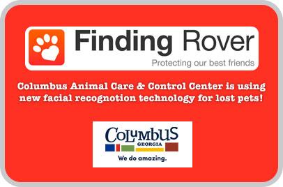 Animal Care & Control :: Columbus, Georgia Consolidated