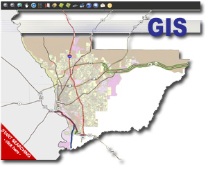GIS Property Search