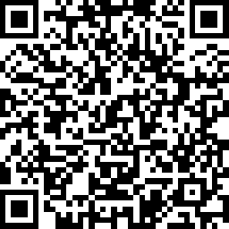 Capital Projects Survey QR Image