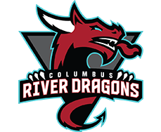 Columbus River Dragons logo